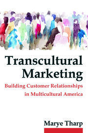 Transcultural Marketing - 1st Edition book cover