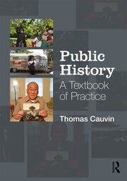 Public History - 1st Edition book cover