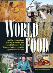 World Food - 1st Edition book cover