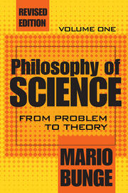 Philosophy of Science - 1st Edition book cover