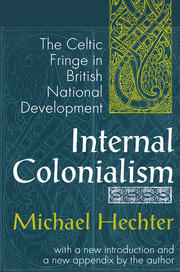 Internal Colonialism - 2nd Edition book cover