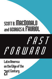 Fast Forward - 1st Edition book cover