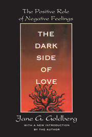 The Dark Side of Love - 1st Edition book cover