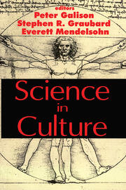 Science in Culture - 1st Edition book cover
