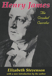Henry James - 1st Edition book cover
