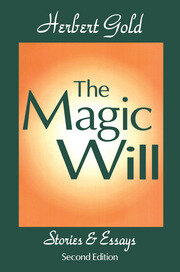 The Magic Will - 2nd Edition book cover