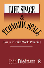 Life Space and Economic Space - 1st Edition book cover