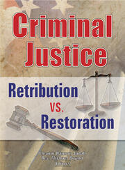 Criminal Justice - 1st Edition book cover