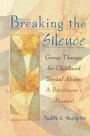 Breaking the Silence - 1st Edition book cover