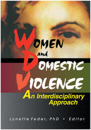 Women and Domestic Violence - 1st Edition book cover