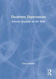 Electronic Expectations - 1st Edition book cover