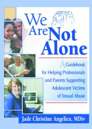 We Are Not Alone - 1st Edition book cover