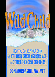 Wild Child - 1st Edition book cover