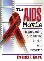 The AIDS Movie - 1st Edition book cover