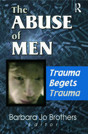 The Abuse of Men - 1st Edition book cover