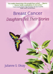 Breast Cancer - 1st Edition book cover
