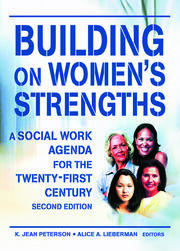Building on Women's Strengths - 1st Edition book cover