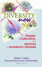Diversity Now - 1st Edition book cover
