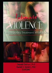 Intimate Violence - 1st Edition book cover