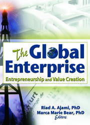 The Global Enterprise - 1st Edition book cover
