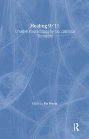 Healing 9/11 - 1st Edition book cover