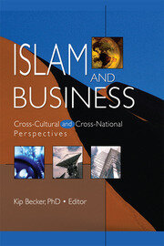 Islam and Business - 1st Edition book cover