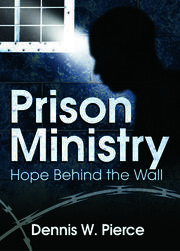 Prison Ministry - 1st Edition book cover