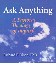 Ask Anything - 1st Edition book cover