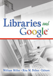 Libraries and Google - 1st Edition book cover