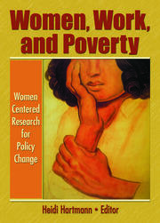 Women, Work, and Poverty - 1st Edition book cover