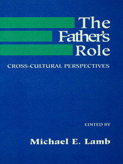The Father's Role - 1st Edition book cover