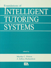 Foundations of Intelligent Tutoring Systems - 1st Edition book cover