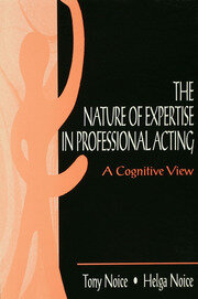 The Nature of Expertise in Professional Acting - 1st Edition book cover