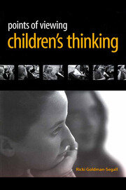 Points of Viewing Children's Thinking - 1st Edition book cover