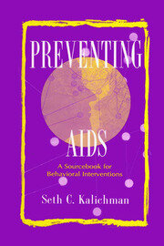 Preventing Aids : A Sourcebook for Behavioral Interventions - 1st Edition book cover