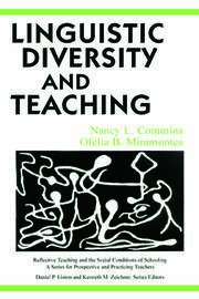 Linguistic Diversity and Teaching - 1st Edition book cover