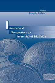 International Perspectives on Intercultural Education - 1st Edition book cover