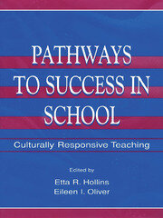 Pathways To Success in School - 1st Edition book cover