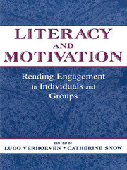 Literacy and Motivation - 1st Edition book cover
