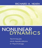 Nonlinear Dynamics - 1st Edition book cover