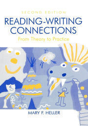Reading-Writing Connections - 2nd Edition book cover