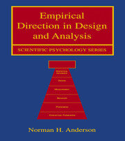 Empirical Direction in Design and Analysis - 1st Edition book cover