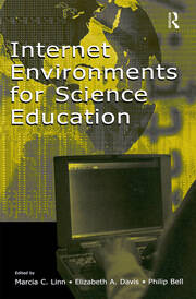Internet Environments for Science Education - 1st Edition book cover