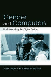 Gender and Computers - 1st Edition book cover