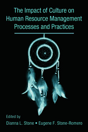 The Influence of Culture on Human Resource Management Processes and Practices - 1st Edition book cover