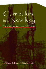 Curriculum in a New Key - 1st Edition book cover