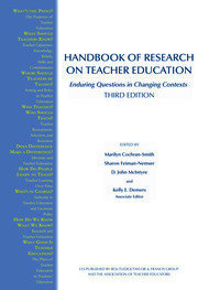 Handbook of Research on Teacher Education - 3rd Edition book cover