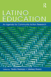 Latino Education - 1st Edition book cover
