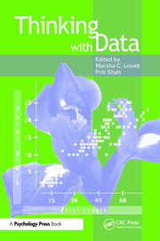 Thinking With Data - 1st Edition book cover