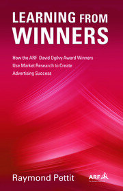 Learning From Winners - 1st Edition book cover